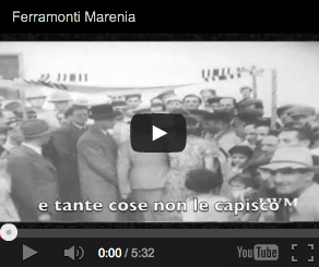 The concentration camp of Ferramonti, 1940-1943
