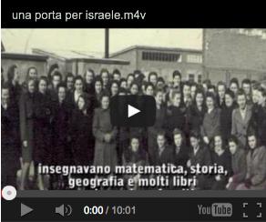 Puglia Gate to Israel