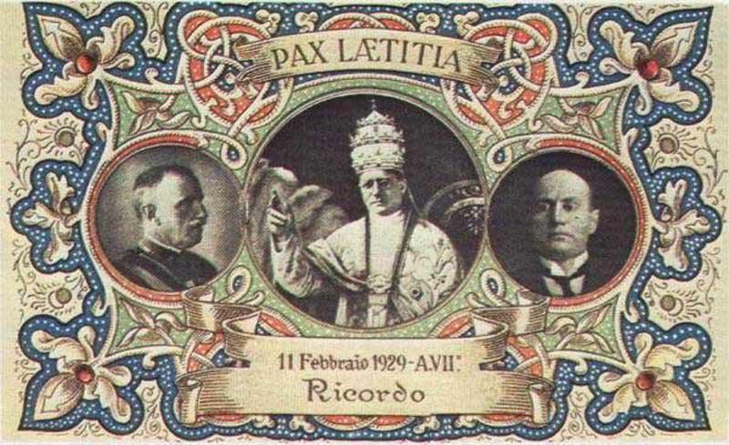 Patti-Lateranensi
