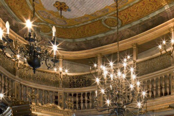 sinagoga venezia