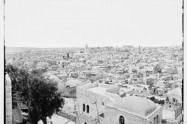JERUSALEM1800
