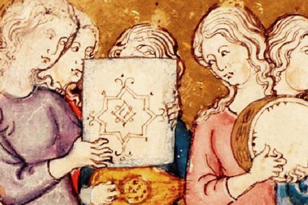 ebrei nel medioevo