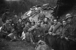 Primo Levi, Mountain Rebel
