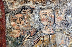 Christian Saints and Jewish Rebels