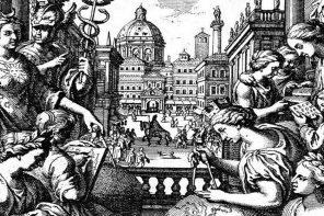 Abramo Colorni and the Economy of Secrets
