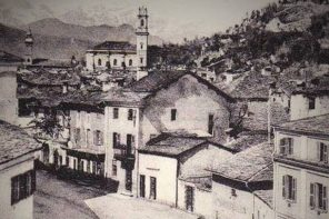 A Piedmontese View of History