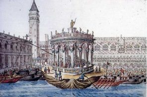 Venice and its Minorities
