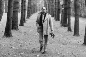 Philip Roth Interviews Primo Levi