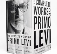Liveright To Publish 'The Complete Works Of Primo Levi' In Fall 2015