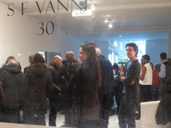 CPL At SF Vanni Features Film, Poetry And Translation