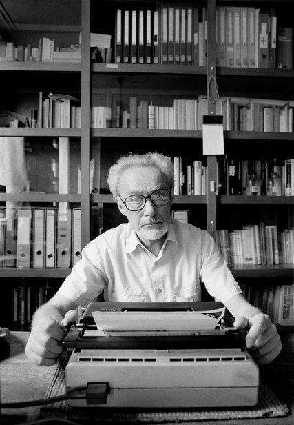 The New York Times. 'The Complete Works Of Primo Levi'