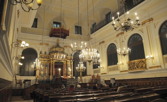 Jewish Journal. Finding Jewels Of Judaism On Italy's Adriatic Coast