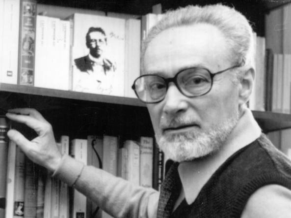 The Chronicle Of Higher Education. Primo Levi's Invaluable Voice, In Full