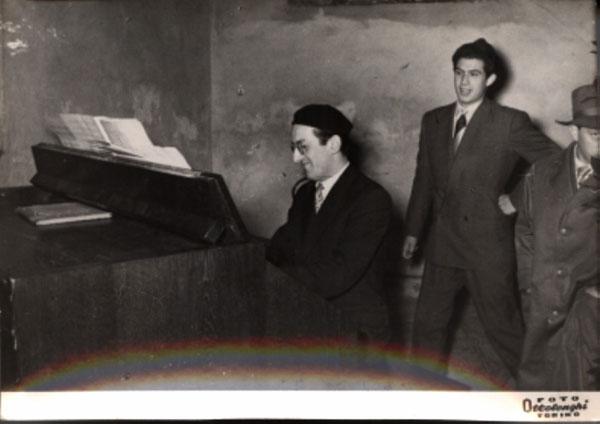 Archivio Ebraico Terracini