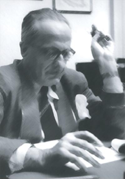 Max Ascoli's The Reporter