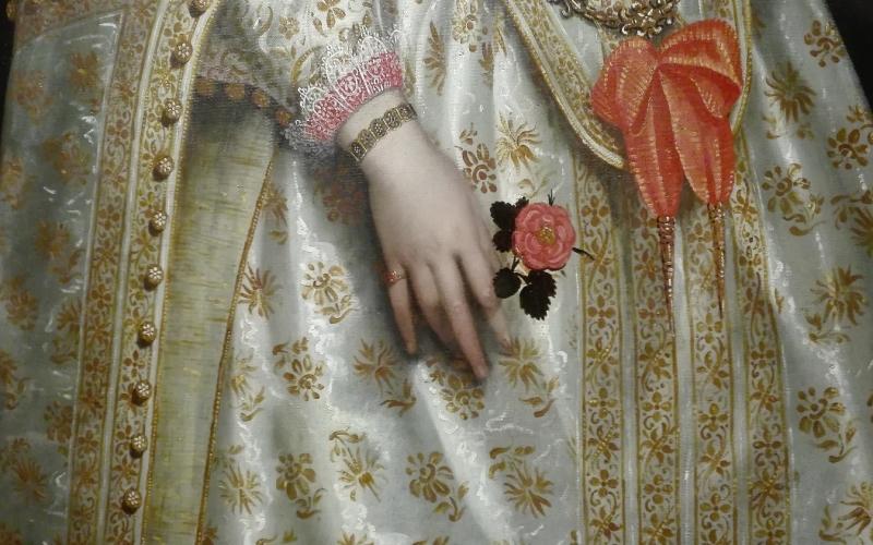 The Resurgence Of The Italian Silk Tallit.
