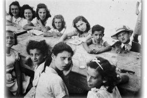 Mussolini's Camps: Civilian Internment in Fascist Italy (1940-1943)