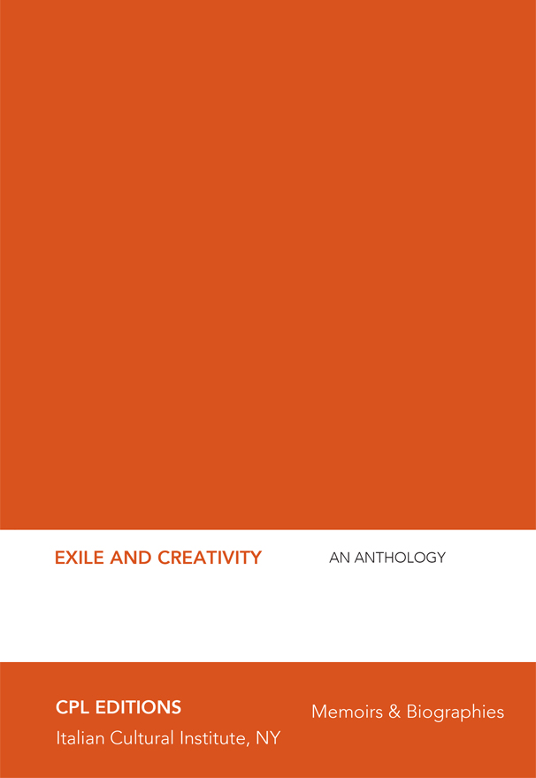Exile And Creativity